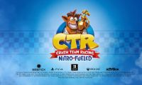The Game Awards 2018 - Annunciato Crash Team Racing Nitro Fueled